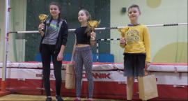 Mikołajkowy turniej skoków wzwyż z udziałem zawodników Błyskawicy