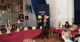 Marcin Krawczak szkolnym Omnibusem 2017
