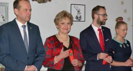 Wigilia środowiska PTTK połączona ze ślubowaniem nowych przewodników