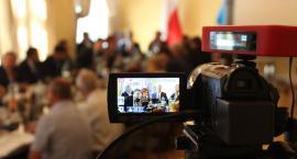 Transmisja na żywo z obrad Rady Miejskiej