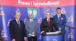 Łowicki PiS nie poprze Kalińskiego i wystawi swojego kandydata na burmistrza