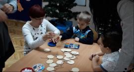 Warsztaty świąteczne na Księżackiej