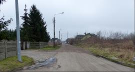 Sochaczewska doczeka się asfaltu w drugim kwartale 2018 roku