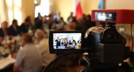 Transmisja na żywo z sesji budżetowej Rady Miejskiej w Łowiczu