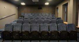 Nowa sala w kinie Fenix prawie gotowa