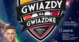 Gwiazdy na Gwiazdkę 2018. Kto zagra w charytatywnym turnieju w Łowiczu?