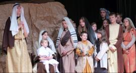 Wędrówka Maryi z Nazaretu, czyli jasełka w Pijarskiej przy pełnej widowni