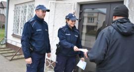 Policjanci radzą, jak zabezpieczyć sprzęt rolniczy przed złodziejami