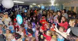 Karnawałowa zabawa przy Księżackiej