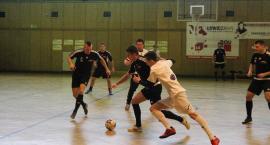 Trwa Futsalowa Liga Mistrzów
