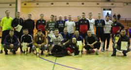 Futsalowa Liga Mistrzów w Łowiczu (wyniki)