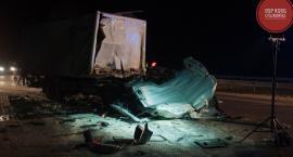 Policja ustaliła tożsamość ofiary wypadku na A2