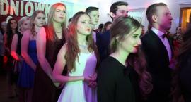 Studniówka maturzystów ZSP nr 1 w Łowiczu (ZDJĘCIA, VIDEO)