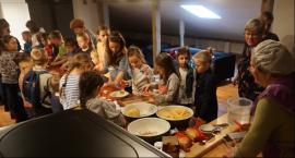 Warsztaty kulinarne z Zofią Mycką