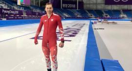 Otwarcie igrzysk w Pjongczangu. Zbigniew Bródka poprowadzi polską reprezentację