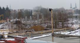 Budowa wiaduktu wkracza w kolejny etap