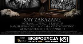Wernisaż wystawy i promocja książki w Łowiczu