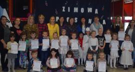 Międzyprzedszkolny Konkurs Piosenki Zimowej w TereFere⛄