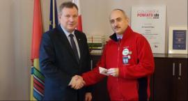 Zdzisław Kryściak kolejnym społecznym opiekunem zabytków