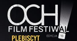 OCH! Film Festiwal: plebiscyt na najlepszy film i wydarzenie