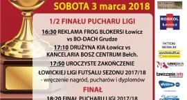 Finał 25. edycji Łowickiej Ligi Futsalu. Kto sięgnie po Puchar Ligi?