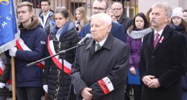 """73. rocznica akcji """"Uwolnić Cyfrę"""" w Łowiczu"""