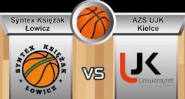 Syntex Księżak rozpoczyna rundę play-off. Pierwszym rywalem zespół z Kielc