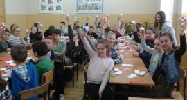 Tydzień z matematyką w SP nr 2 w Łowiczu