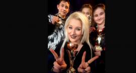Wyśpiewały trzecie miejsce i dwa wyróżnienia na festiwalu Radia Jard
