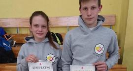 Alicja i Adam pojadą na mistrzostwa Polski