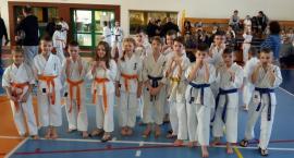 Wielki sukces małych karateków