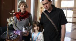 Trwa impreza charytatywna dla Małgosi Miki