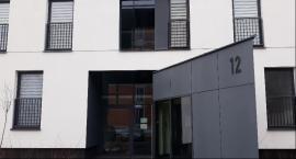 Mieszkanie w ładnym bloku może być problematyczne