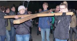 Ulicami Łowicza przejdzie droga krzyżowa