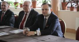 Porozumienie Łowickie zaprezentowało kandydata na burmistrza Łowicza