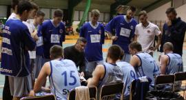 Syntex Księżak w drugiej rundzie play-off