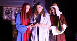 Misterium męki Pańskiej w kościele na Bratkowicach