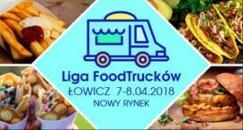 Foodtrucki przyjadą do Łowicza!