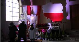 Groby Pańskie w kościołach w Łowiczu