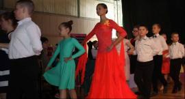 Trwa I Otwarty Turniej Tańca Towarzyskiego