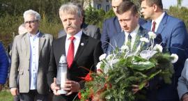 Obchody 8. rocznicy katastrofy smoleńskiej w Łowiczu