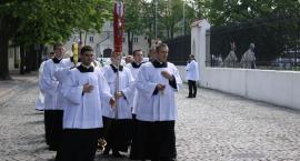 Watykański dyplomata przyjął sakrę biskupią w Łowiczu