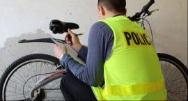 Policja wciąż poszukuje właściciela skradzionego roweru