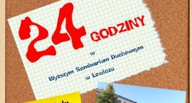 Dzień otwarty i czuwanie modlitewne w WSD w Łowiczu