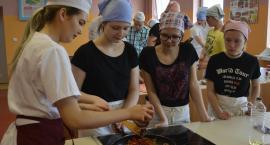 Uczniowie ZSP nr 3 propagują zdrowe nawyki żywieniowe
