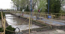Rozpoczęła się modernizacja oczyszczalni ścieków w Łowiczu