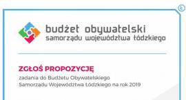 Druga edycja Budżetu Obywatelskiego Samorządu Województwa Łódzkiego