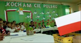 Przedszkolaki rywalizowały w konkursie