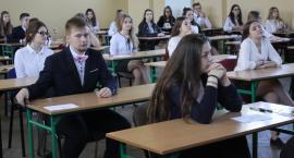 Egzamin gimnazjalny 2018 w Łowiczu