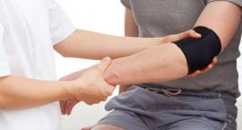 Łokieć tenisisty- przyczyny, objawy i możliwości rehabilitacji